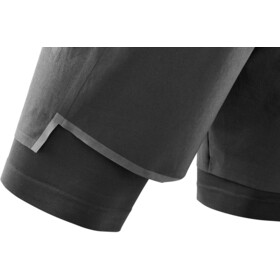 cep Run 2in1 Shorts 3.0 Homme, black/black